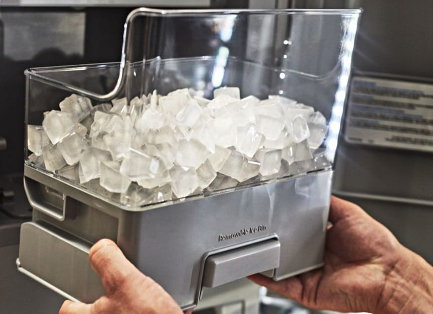 How to Clean Ice Maker - 6 Methods that Take no Effort