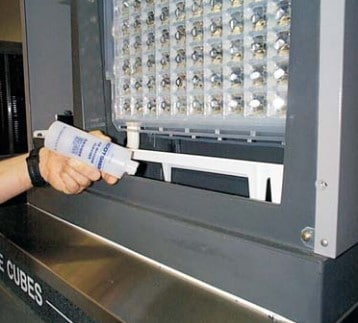 How to Clean a Scotsman Ice Machine: In-Detail Guide