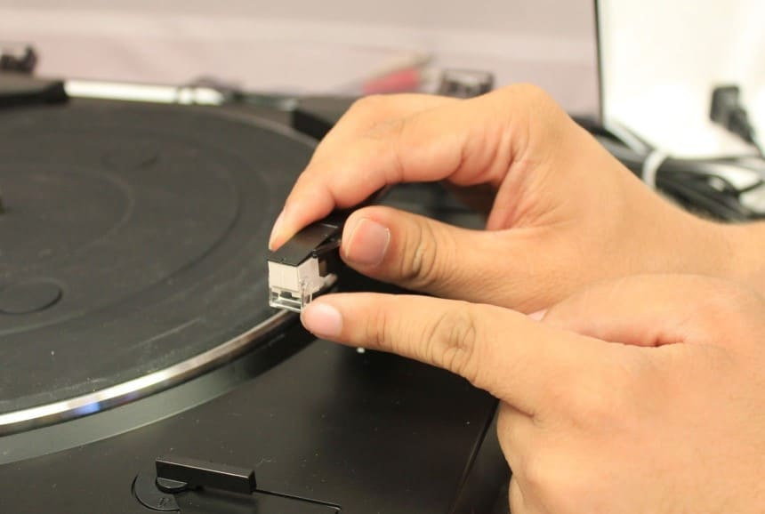 How to Replace a Needle on a Record Player - 5 Simple Steps