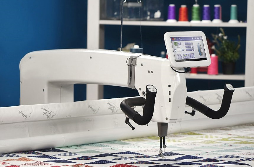 A Comprehensive Guide to Long Arm Quilting
