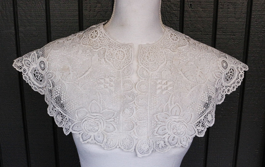 15 Different Types of Lace Based on How They Are Made and What They Are Used For