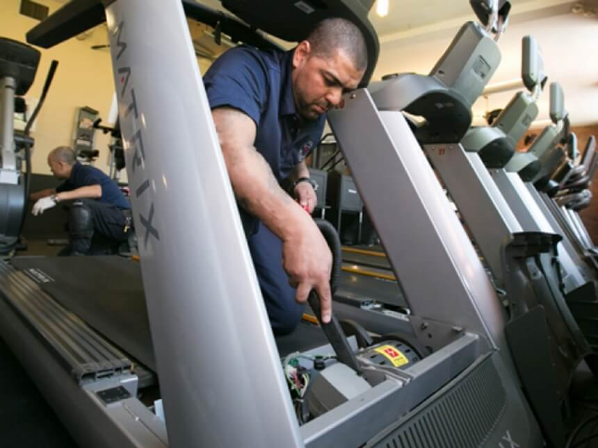 11 Treadmill Repair Tips for Non-Stop Running Cycle