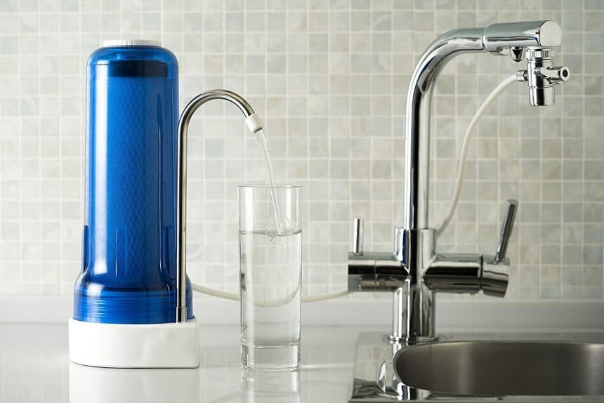 16 Types of Water Filters to Fight Harmful Contaminants