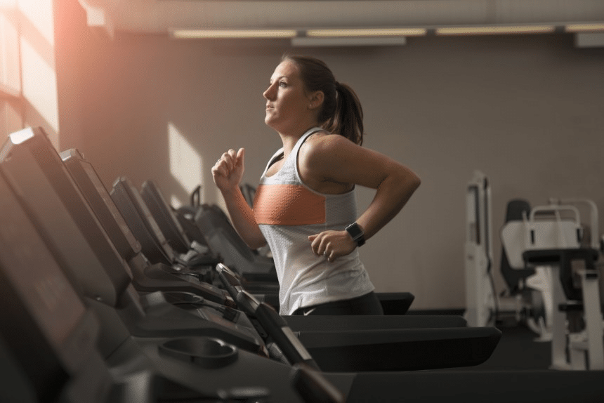 6 Types of Treadmills for Home and Gym