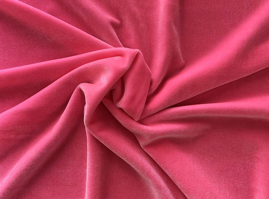 Different Types of Clothing Material and Their Best Applications