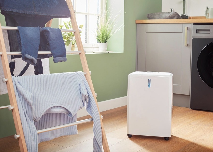 A Comprehensive Guide on When to Use a Dehumidifier