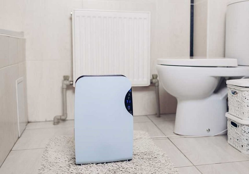 Where to Place a Dehumidifier: The Key Is to Pick the Right Spot
