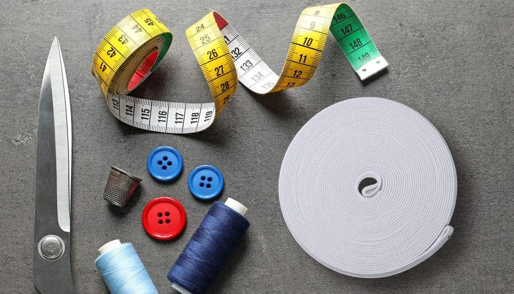 How to Sew Elastic by Hand: 3 Most Common Ways