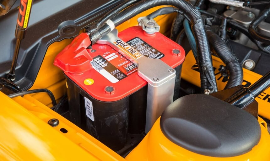7 Amazing Deep Cycle Batteries to Power Great Variety of Machines