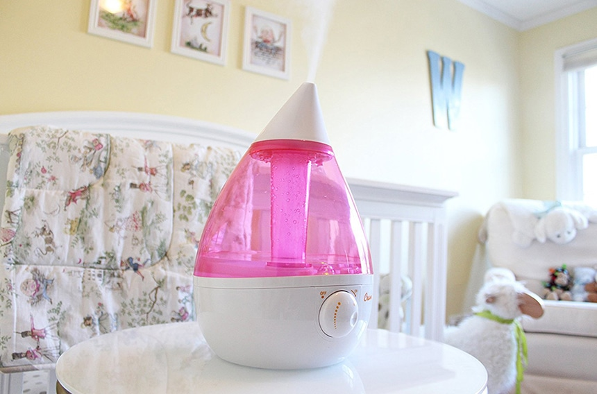How Close Should a Humidifier Be to Your Bed?