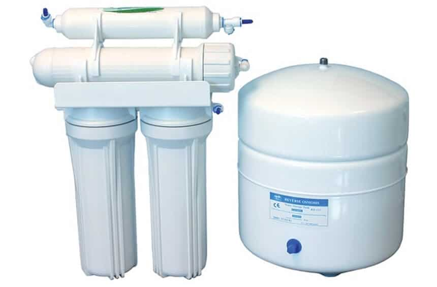 How Water Filters Work: 8 Types of Filtration Systems Explained