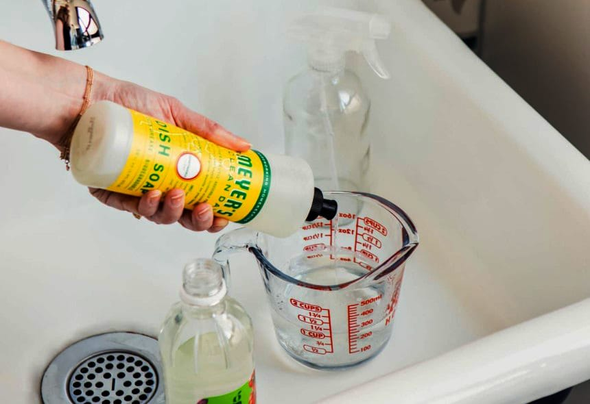 How to Clean Glass Shower Doors and Keep Them Clean Longer