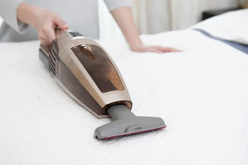 3 Easy Steps to Clean Memory Foam Mattress and Keep It That Way