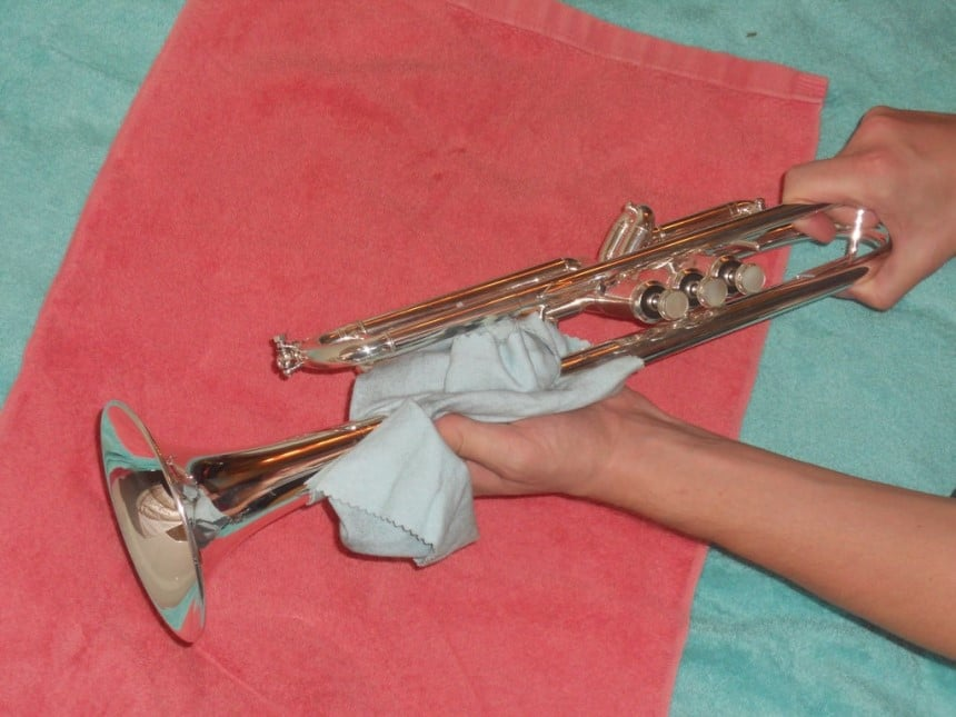 How to Clean Trumpets: 10 Easy-to-Follow Steps