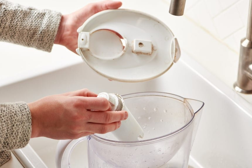 How to Clean Water Filter: 11 Types Considered