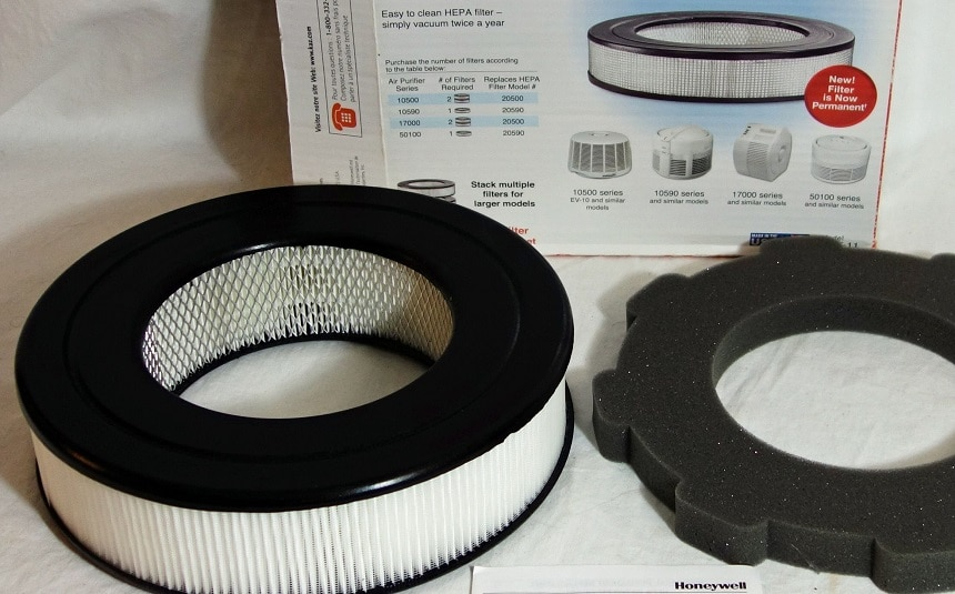 How to Clean a Honeywell Air Purifier Filter: Step by Step