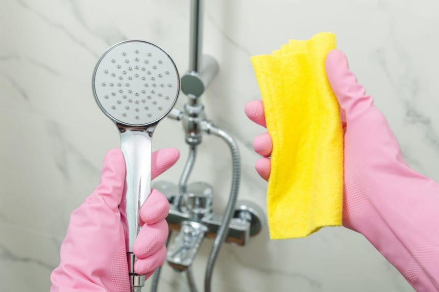 6 Ways to Clean a Shower Head Without Vinegar