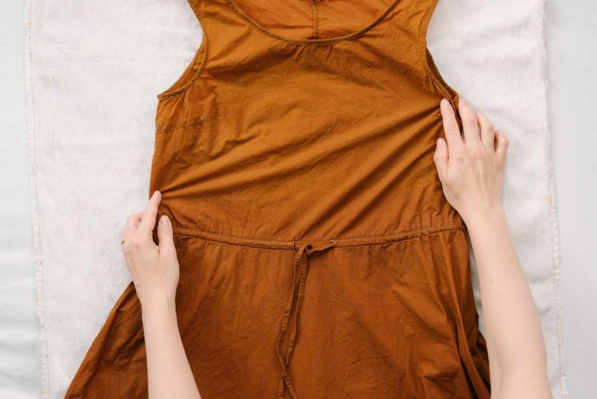 How to Iron Viscose: Here's the Answer!