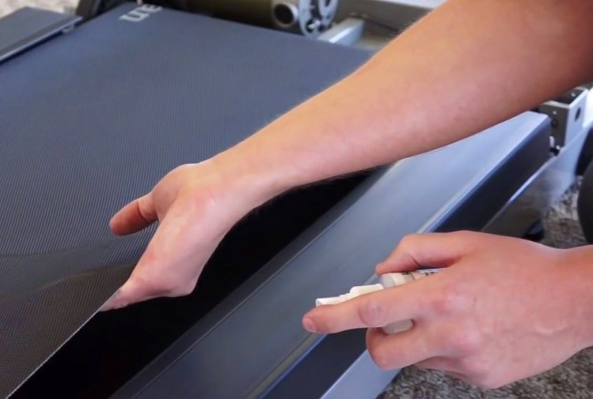 5 Steps to Lubricate a Treadmill and Improve Its Work