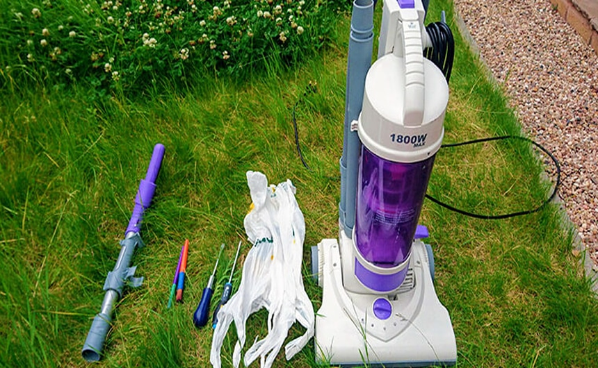 11 Easy Ways to Clean Vacuum Filter