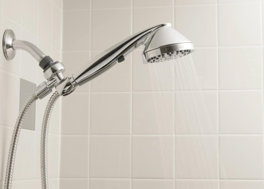 Remove Flow Restrictor from Showerhead: 7 Types of Heads Considered