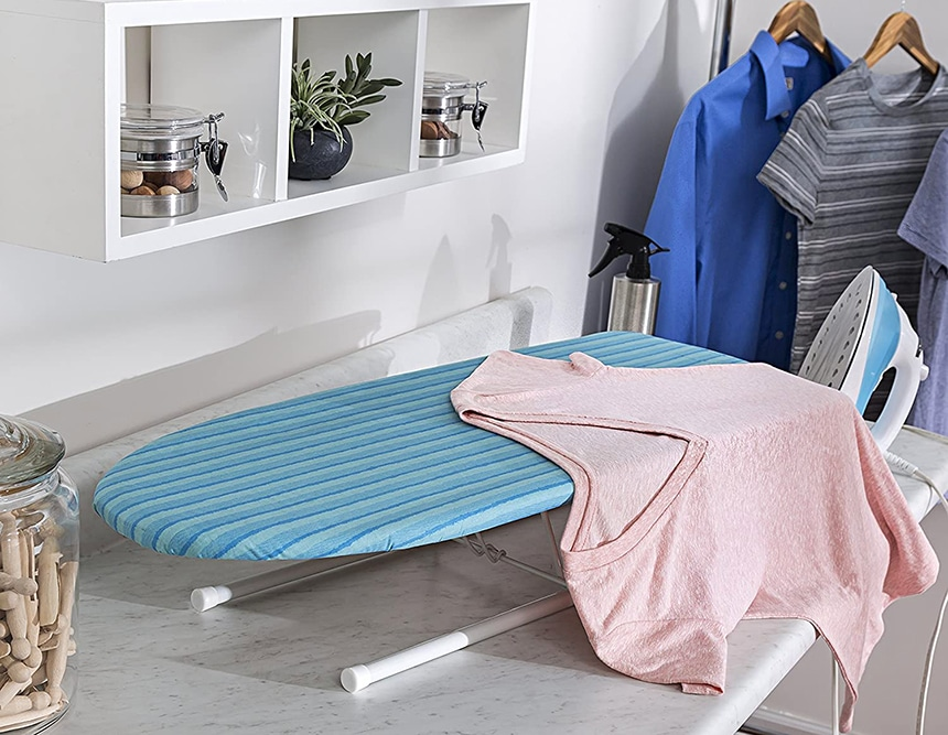 How to Close an Ironing Board: Easy to Follow Instructions