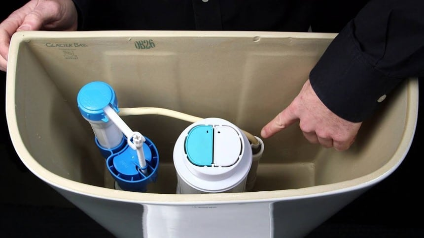 9 Types of Toilet Flush Systems Explained