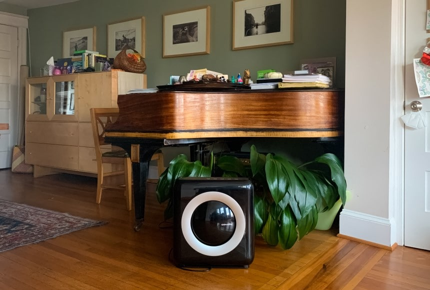 Where to Place Air Purifier: 8 Factors To Consider