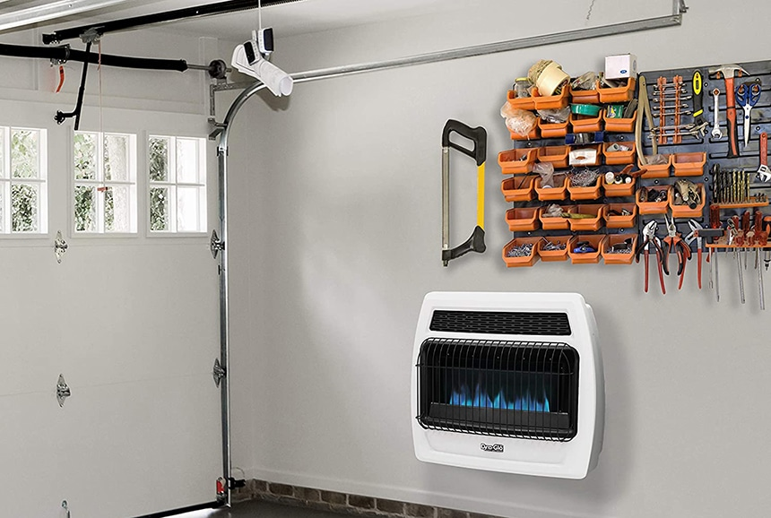 How to Heat a Garage: Most Practical Methods