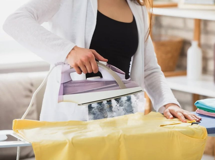 How to Iron Silk: Tips and Tricks