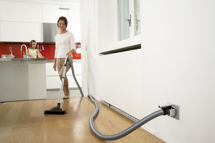 Best Type of Vacuum for You