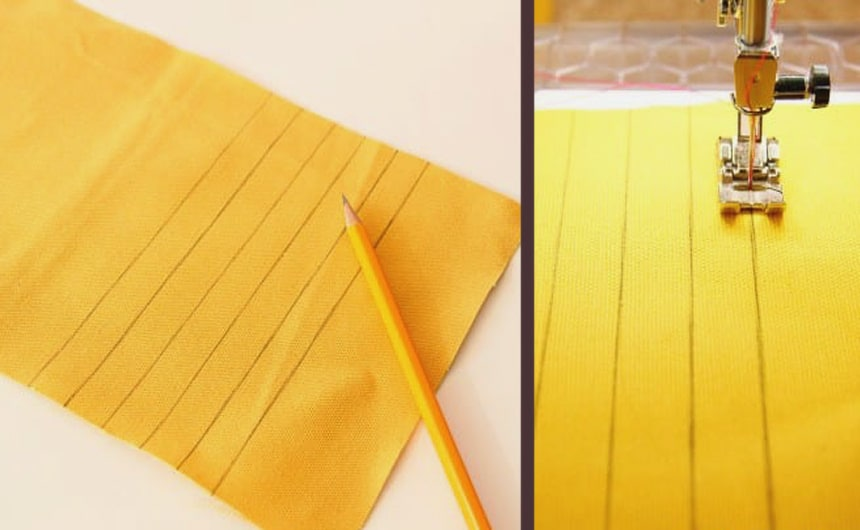 How to Sew a Straight Line Easily: A Guide for Beginners