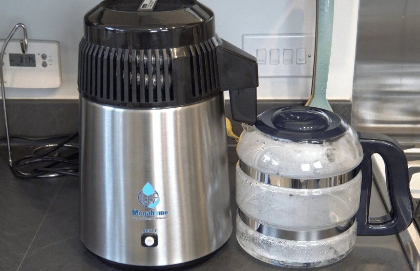 How to Make Distilled Water for Humidifier to Make It Safer and Last Longer