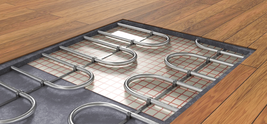 6 Most Common Types of Heating Systems and Different Sources of Heat Explained