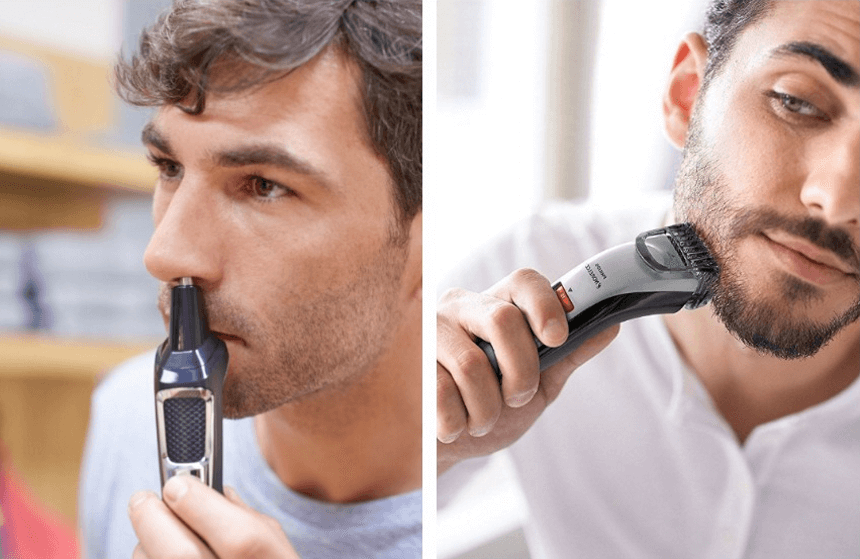 Hair Trimmer vs Clipper: Here's the Difference
