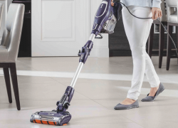 7 Best Corded Stick Vacuums for Any Cleaning Challenge