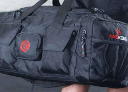 5 Best CrossFit Gym Bags for Your Workouts
