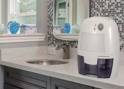 9 Greatest Dehumidifiers for Your Bathroom — Reviews and Buying Guide