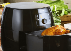 5 Most Remarkable Philips Air Fryers to Make Your Meals Healthier