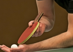 5 Best Ping-Pong Paddles for Spin – Reviews and Buying Guide