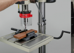 Best Floor Drill Presses For Highly Precise, Heavy-Duty Projects