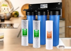 10 Ideal Water Filters to Purify Water All Around Your House