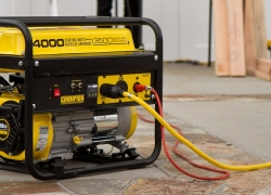 7 Best 4000-Watt Generators – A Great Mix of Power and Portability