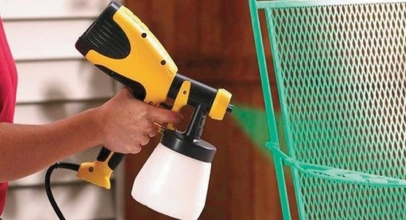Top 6 Airless Paint Sprayers for Commercial or Home Use
