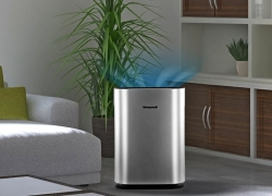 8 Awesome Air Purifiers to Get Rid of Cigarette and Wildfire Smoke