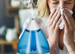 6 Best Humidifiers for People with Sinus Problems — Say Goodbye to Illnesses!