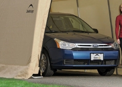 5 Best Portable Garages – Keep Your Vehicle Safe and Sound!