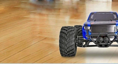 5 Greatest RC Cars under $200 – Reviews and Buying Guide