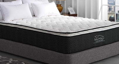 5 Comfiest Pillow Top Mattresses in 2018 – Reviews and Buying Guide