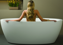 7 Best Acrylic Bathtubs of 2018 – Reviews and Buying Guide